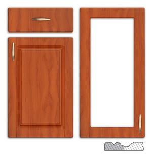 кухонная дверца