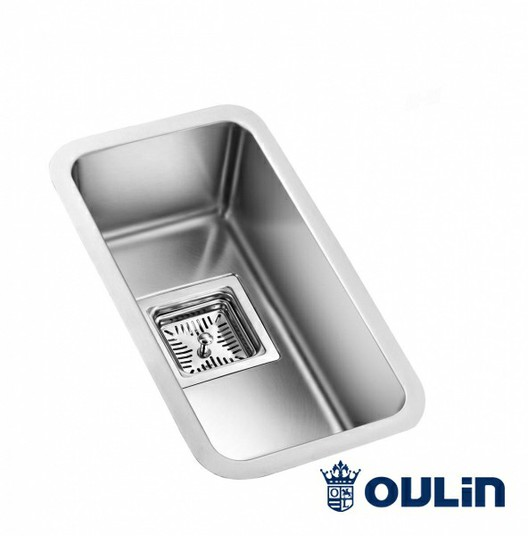 OULIN OL-0361 square (квадратный выпуск) 220х420мм