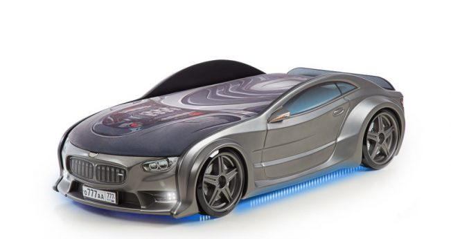 BMW (Grafit)