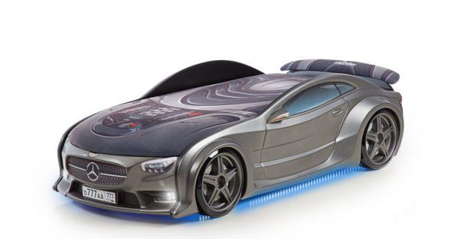 Mercedes (Grafit)