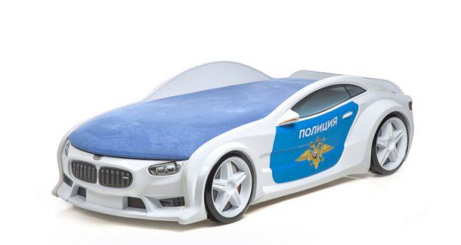BMW (Police)
