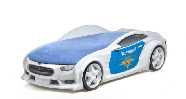 Tesla (Police)