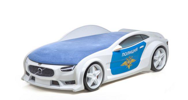 Volvo (Police)