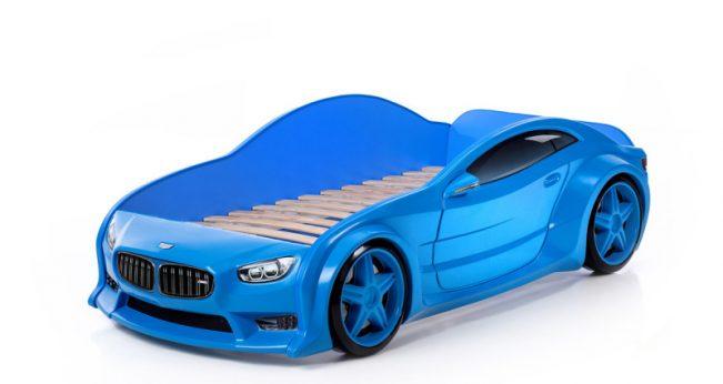 blu bmw