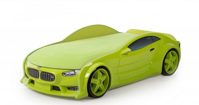 BMW green