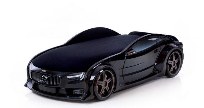 Volvo black